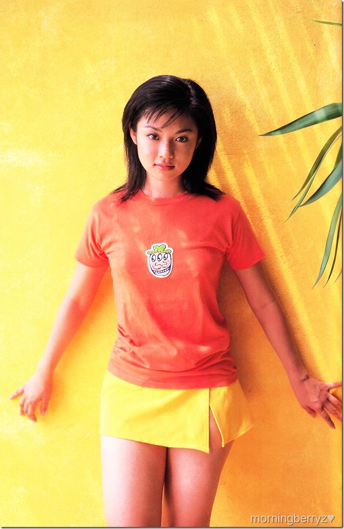 """Fukada Kyoko """"AVENIR"""" IMG_0031"""