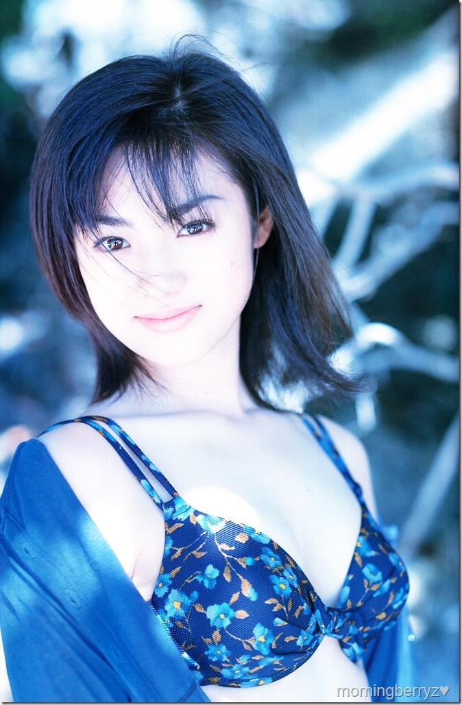 """Fukada Kyoko """"AVENIR"""" IMG_0033"""
