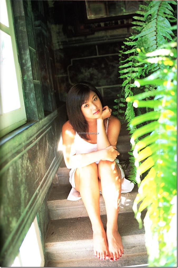 """Fukada Kyoko """"AVENIR"""" IMG_0034"""