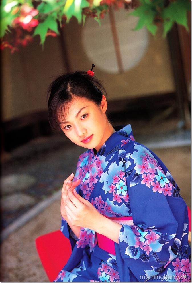 """Fukada Kyoko """"AVENIR"""" IMG_0035"""