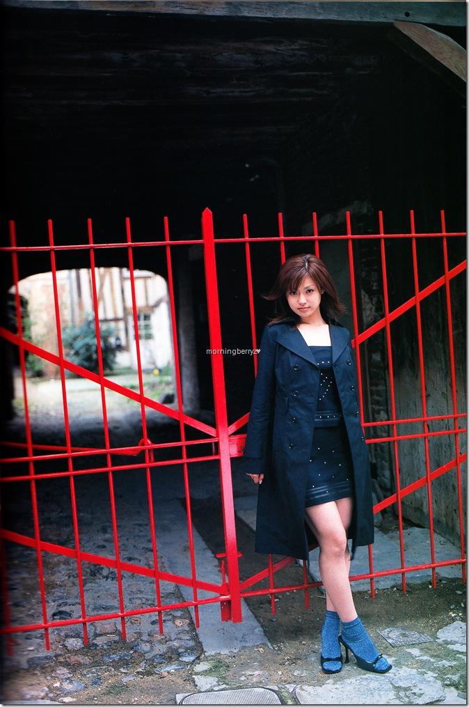 """Fukada Kyoko """"AVENIR"""" IMG_0036"""