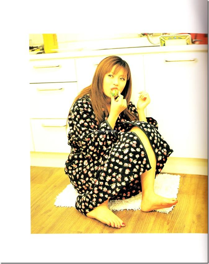 """Fukada Kyoko """"Friends"""" IMG_0043"""