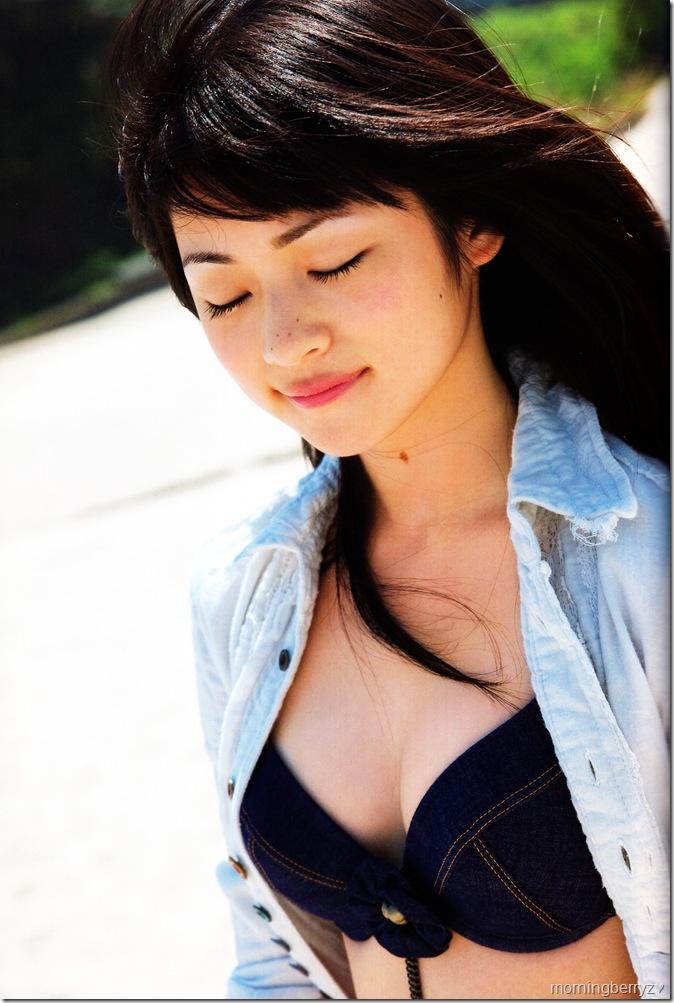 "Maeda Yuuka ""15sai"" IMG_0043"