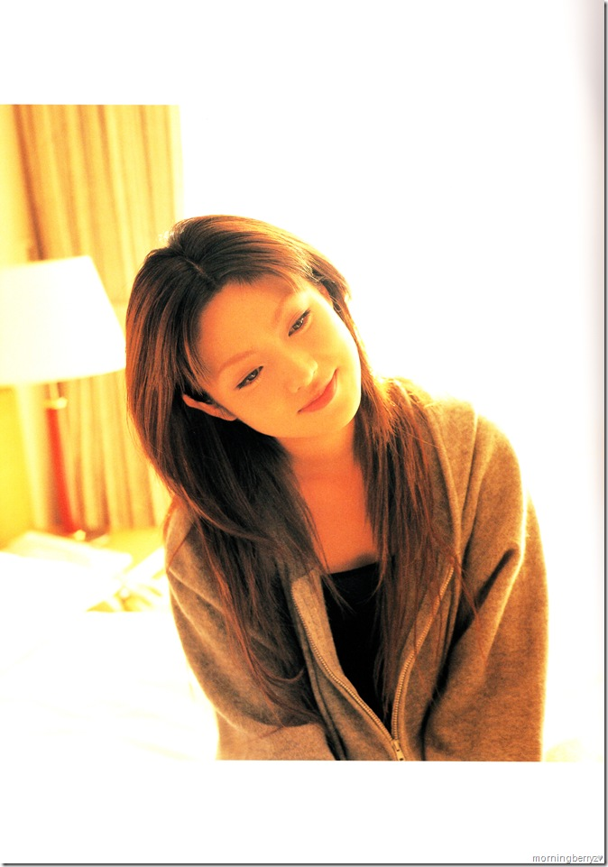 """Fukada Kyoko """"Friends"""" IMG_0044"""