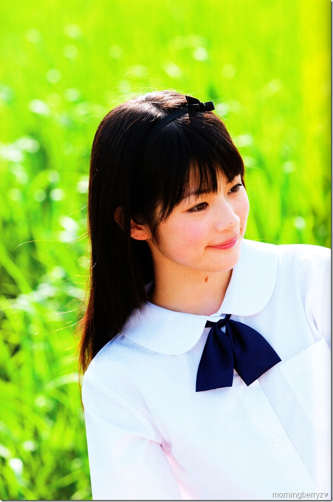 "Maeda Yuuka ""15sai"" IMG_0045"