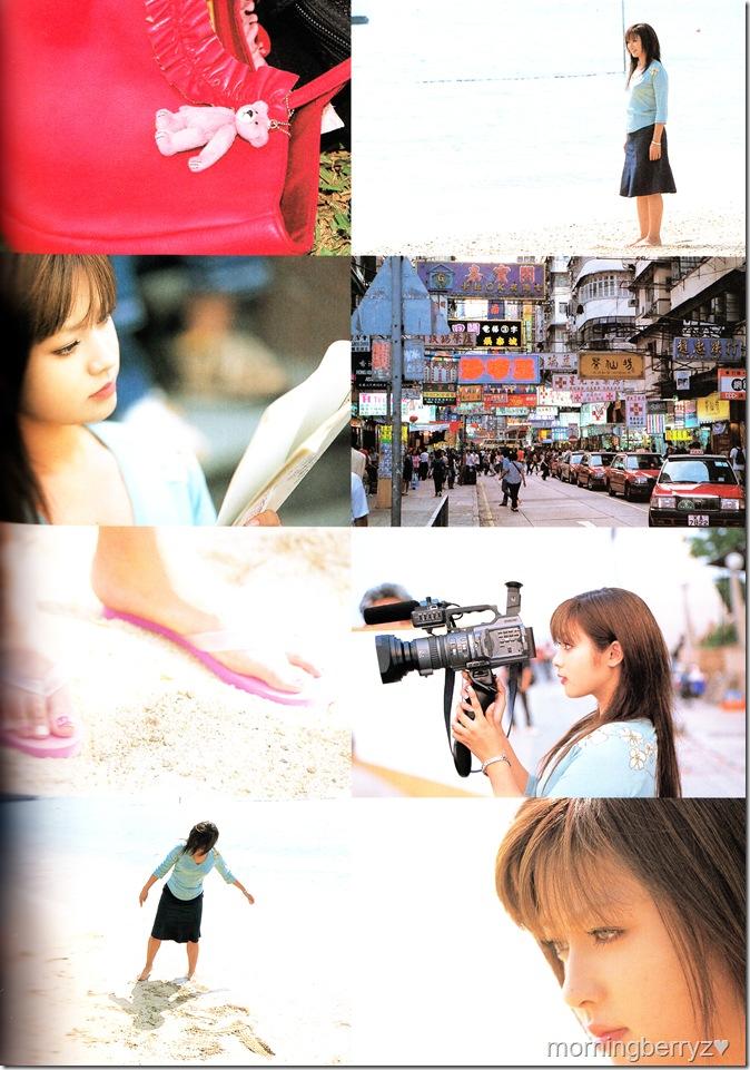 """Fukada Kyoko """"Friends"""" IMG_0046"""