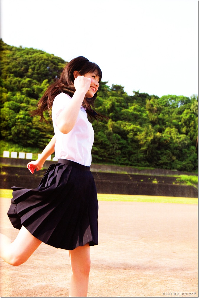 "Maeda Yuuka ""15sai"" IMG_0046"