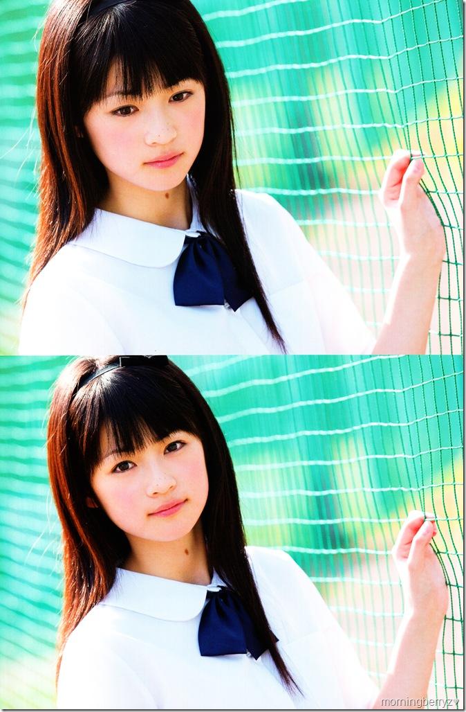 "Maeda Yuuka ""15sai"" IMG_0049"