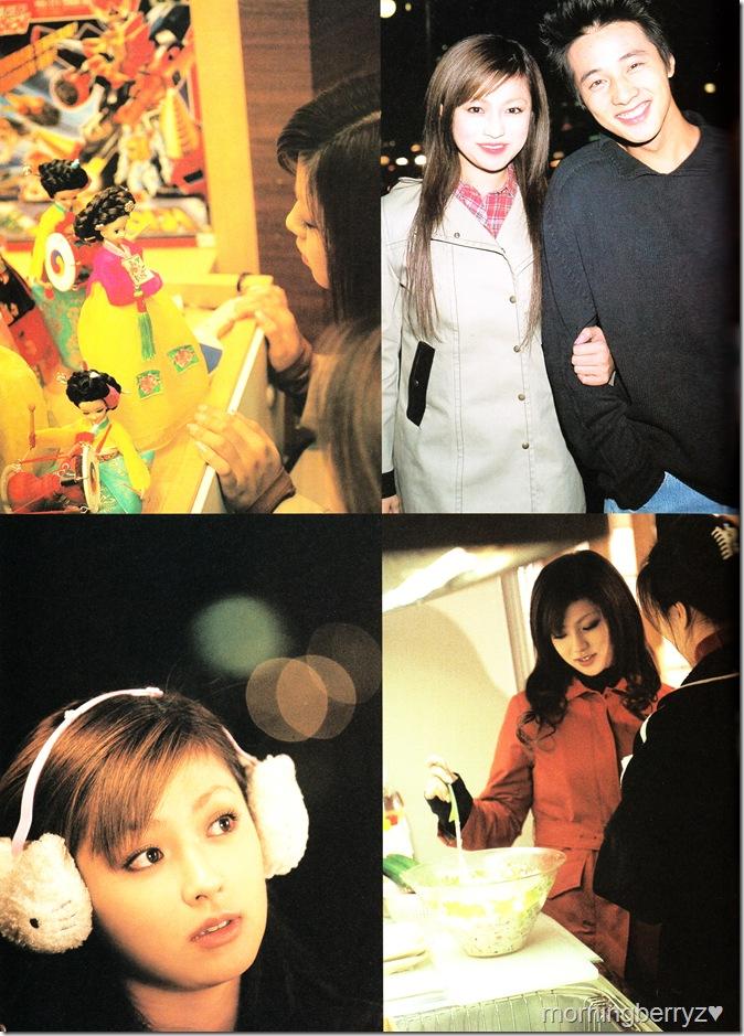 """Fukada Kyoko """"Friends"""" IMG_0050"""