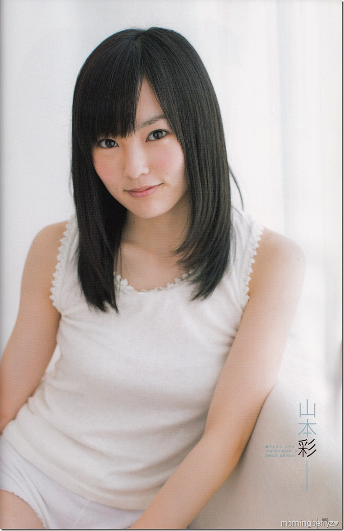NMB48 in UTB Vol.202 April 2011