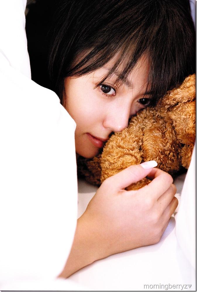 """Fukada Kyoko """"25sai"""" IMG_0052"""