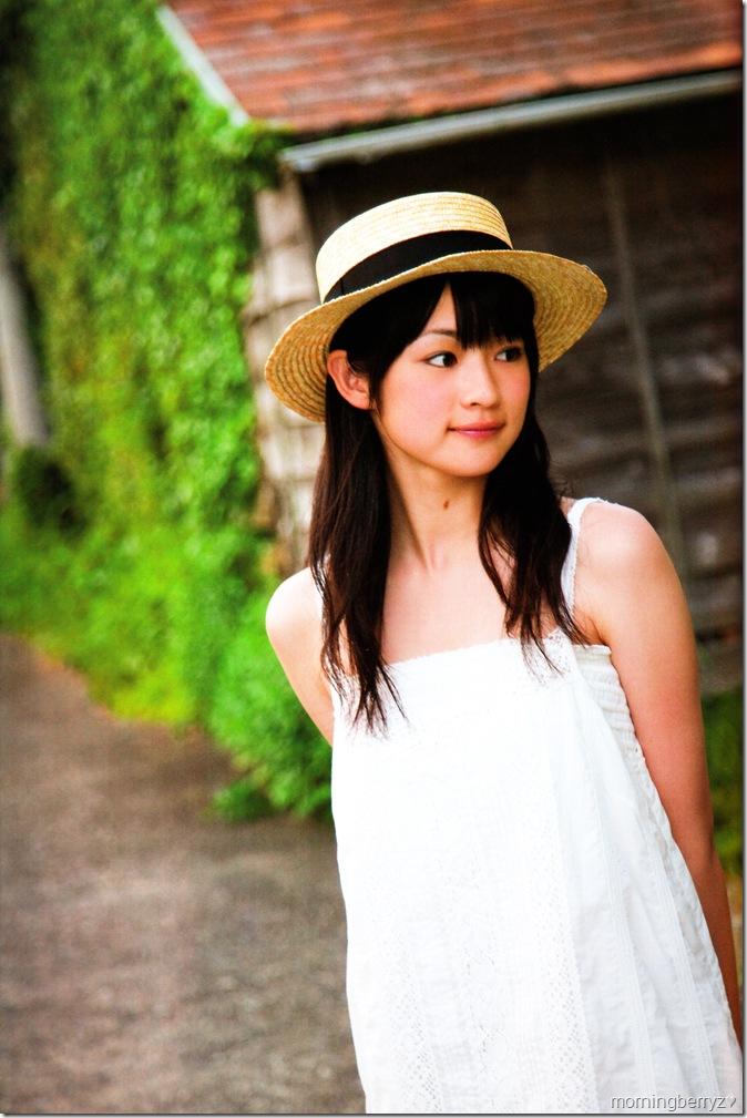 "Maeda Yuuka ""15sai"" IMG_0052"