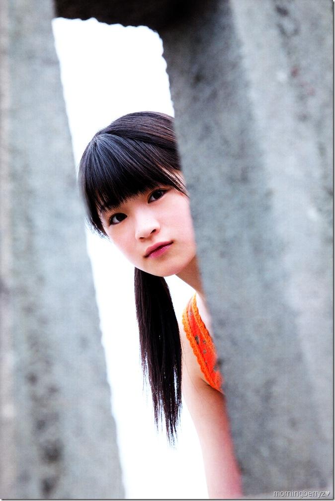 "Maeda Yuuka ""15sai"" IMG_0053"