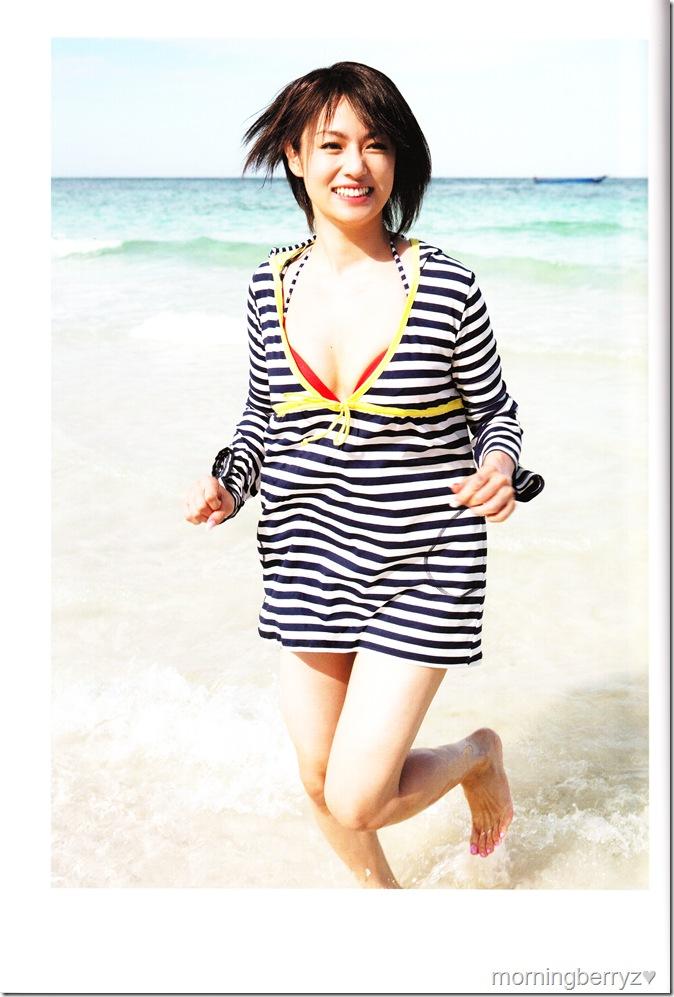 """Fukada Kyoko """"25sai"""" IMG_0054"""