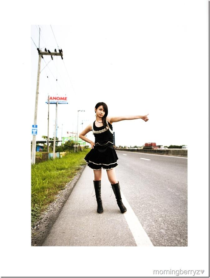 """Fukada Kyoko """"25sai"""" IMG_0055"""