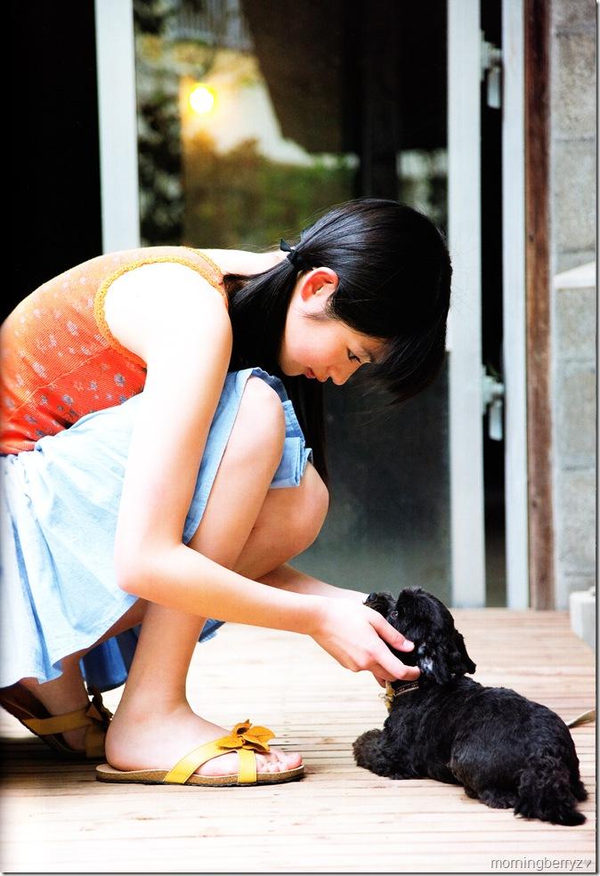 "Maeda Yuuka ""15sai"" IMG_0055"