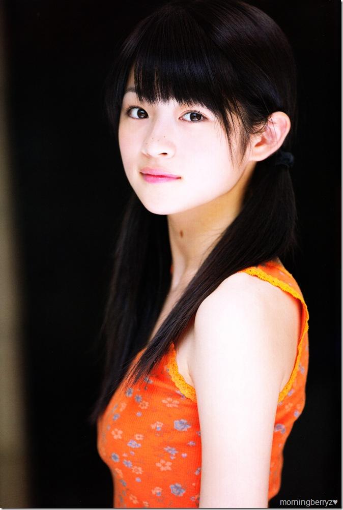 "Maeda Yuuka ""15sai"" IMG_0056"