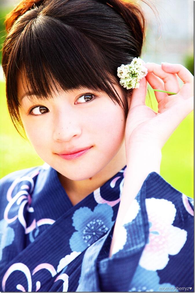 "Maeda Yuuka ""15sai"" IMG_0059"