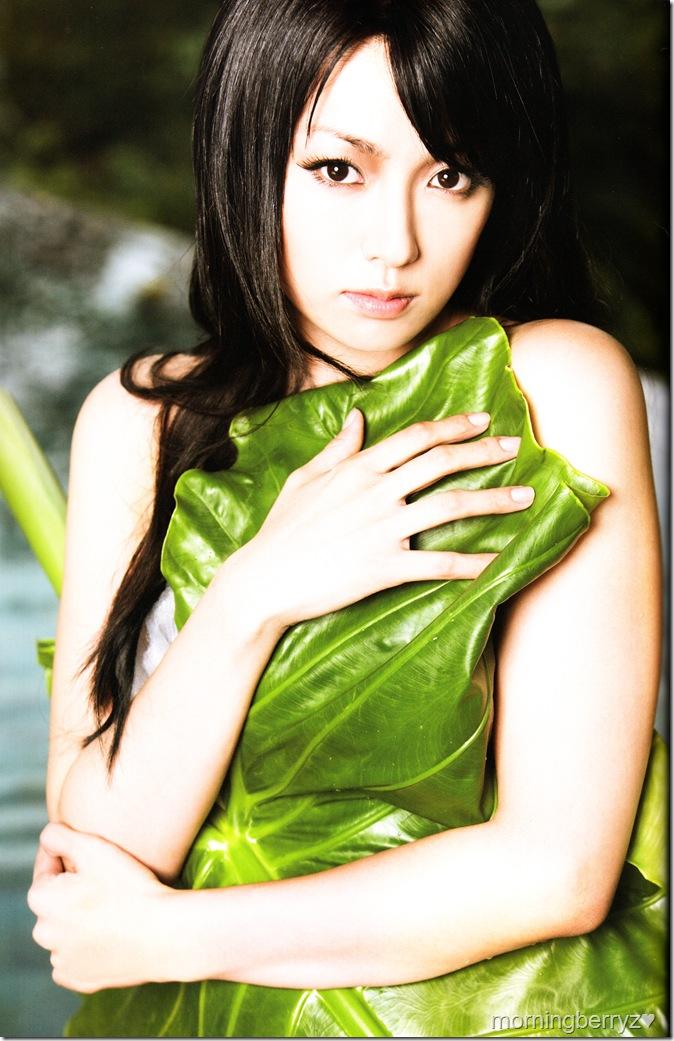 "Fukada Kyoko in ""EXOTIQUE"" IMG_0068"