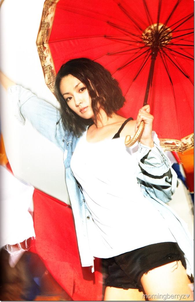 "Fukada Kyoko in ""EXOTIQUE"" IMG_0074"