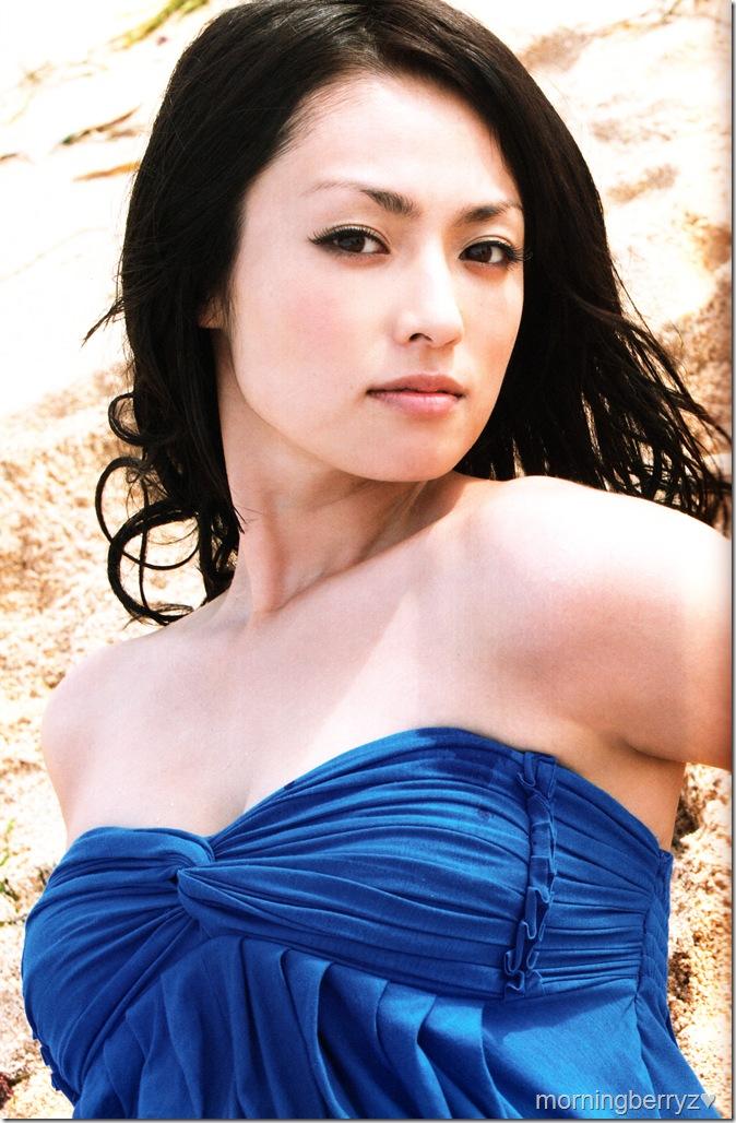 "Fukada Kyoko in ""EXOTIQUE"" IMG_0080"