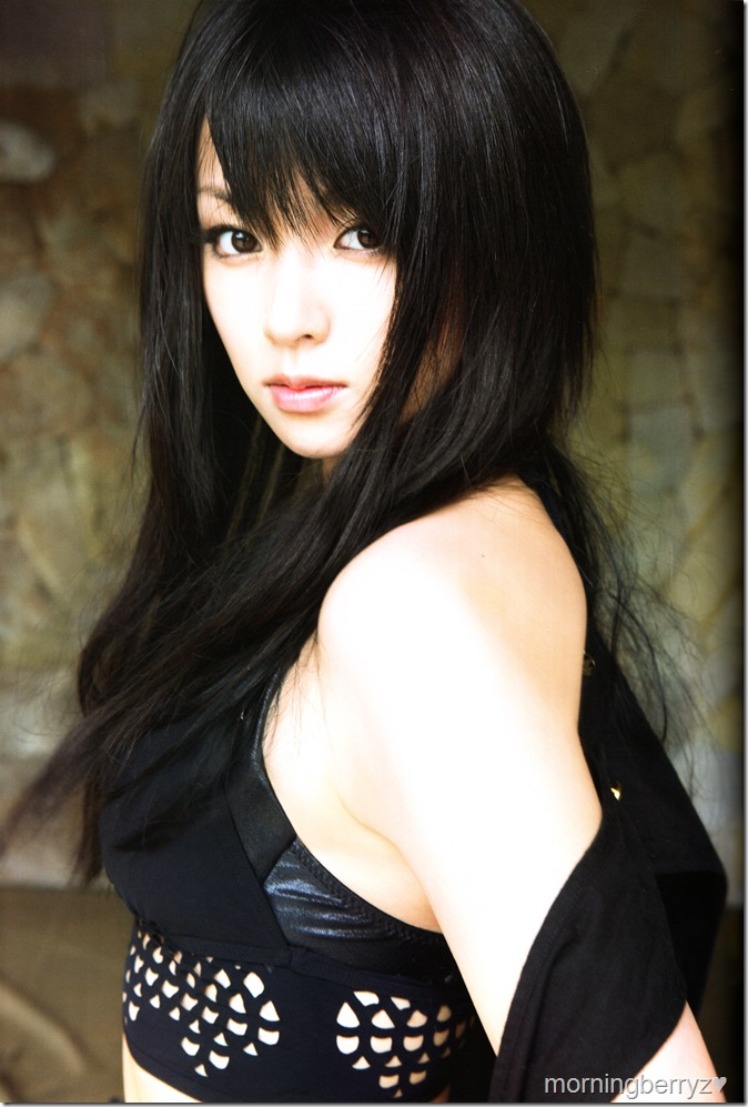 "Fukada Kyoko in ""EXOTIQUE"" IMG_0089"