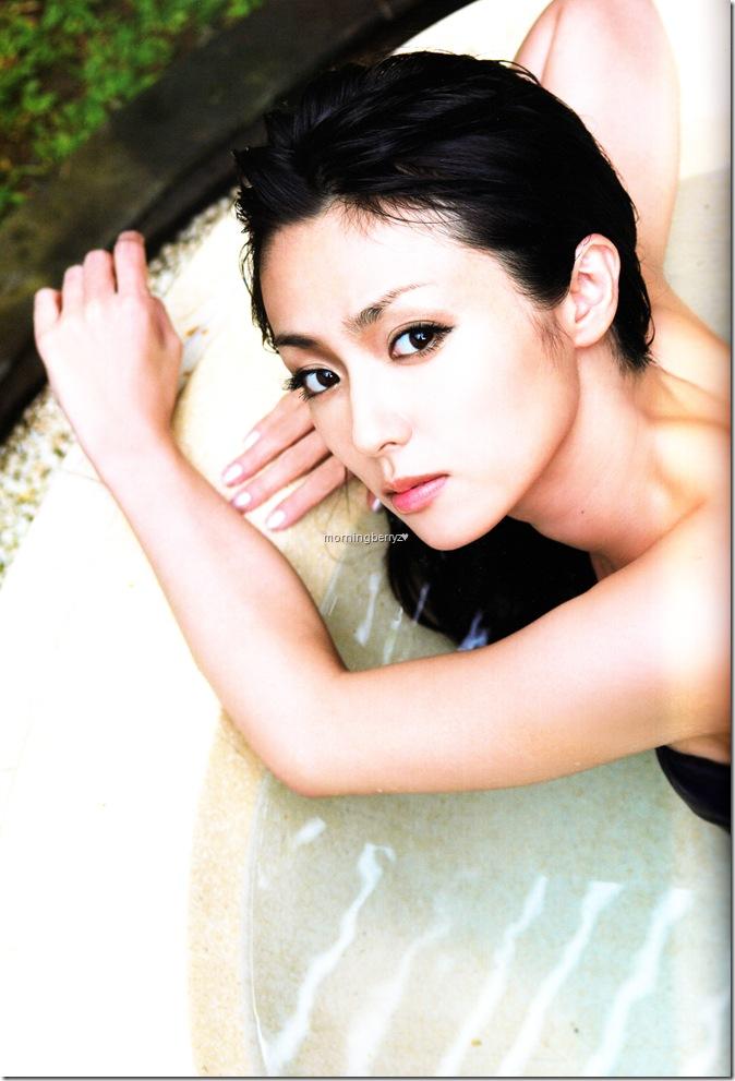 "Fukada Kyoko in ""EXOTIQUE"" IMG_0093"