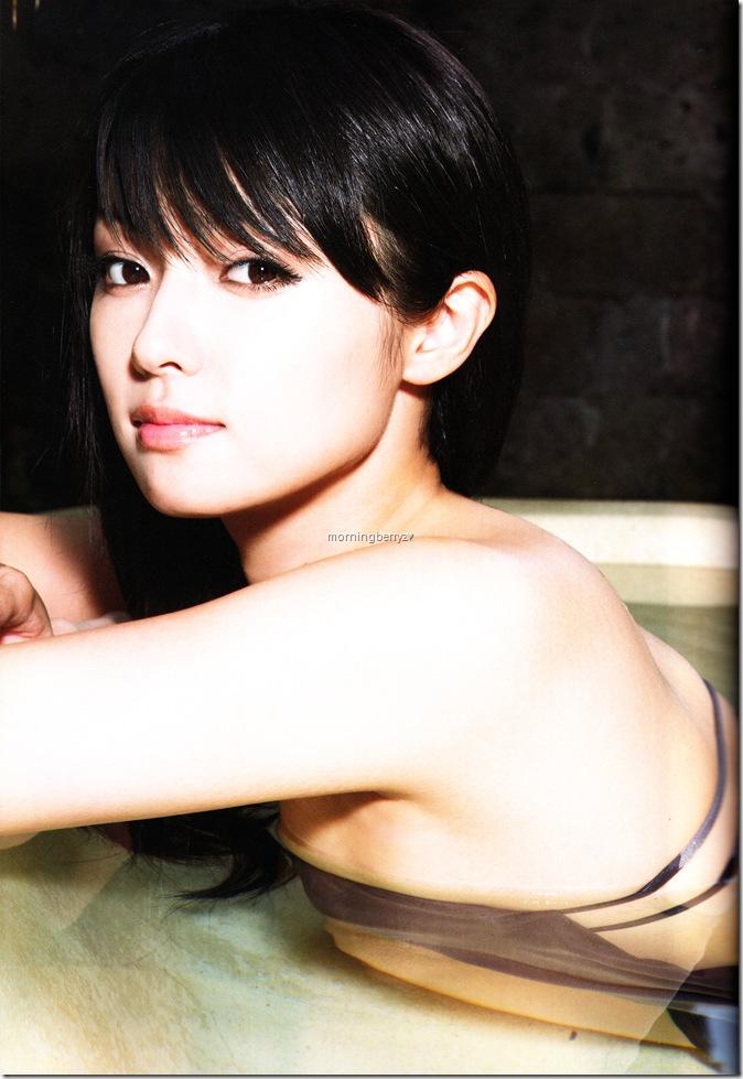 "Fukada Kyoko in ""EXOTIQUE"" IMG_0094"