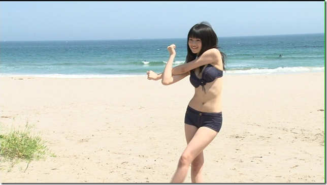 "Maeda♥Yuuka shows us the full body version of the ""bird*"""