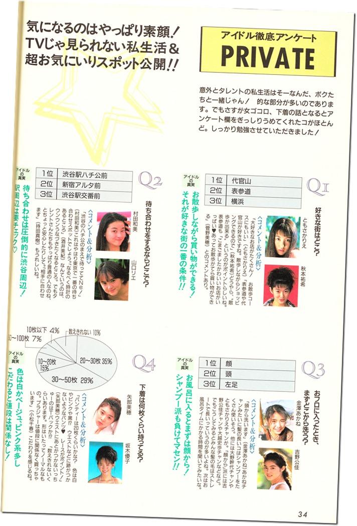 UTB Vol.57 August 1995 (28)