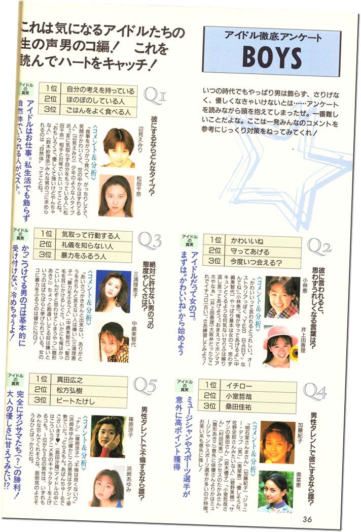 UTB Vol.57 August 1995 (30)