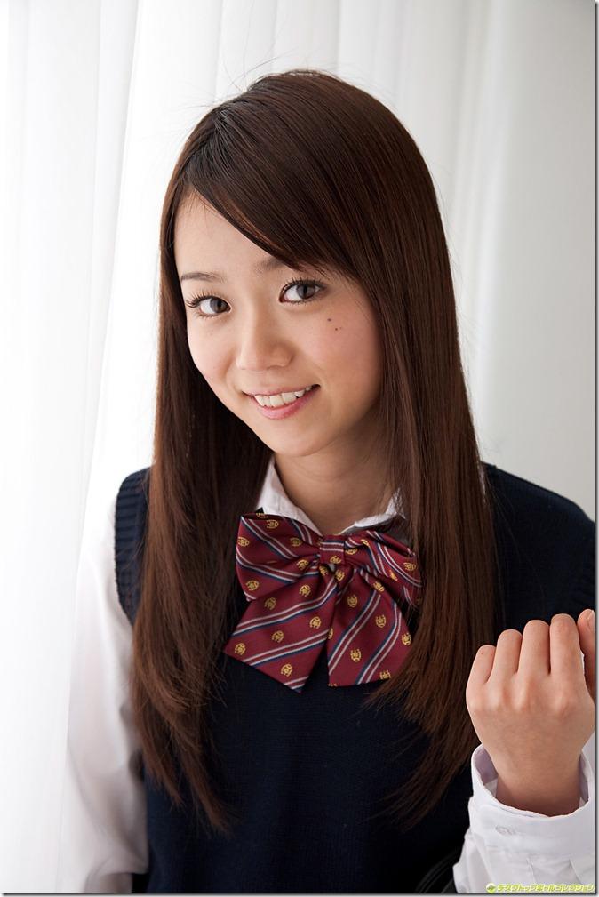 Hoshino Asuka (1)