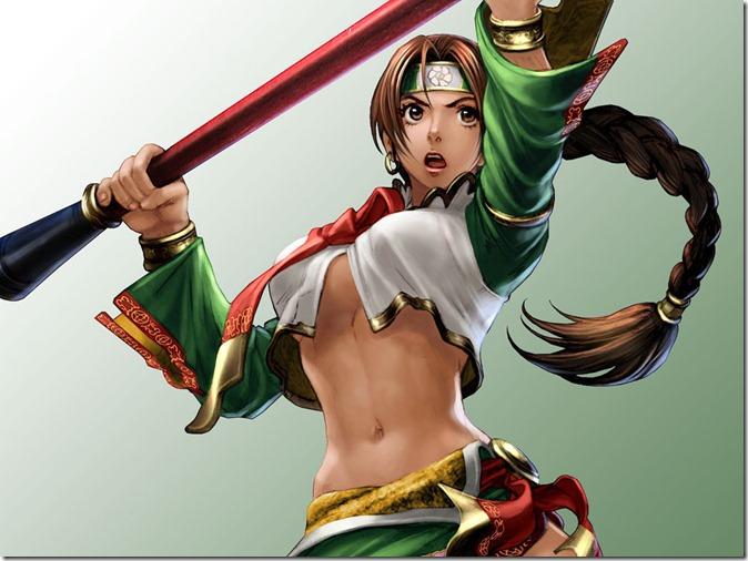 Seong Mi-na