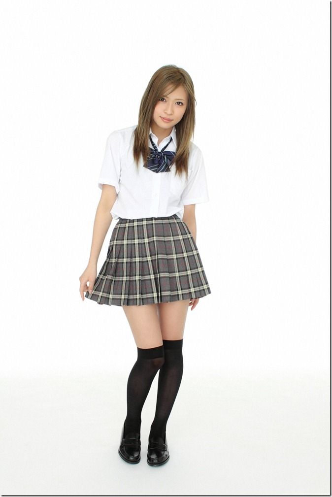 Shiina Yuuri (1)