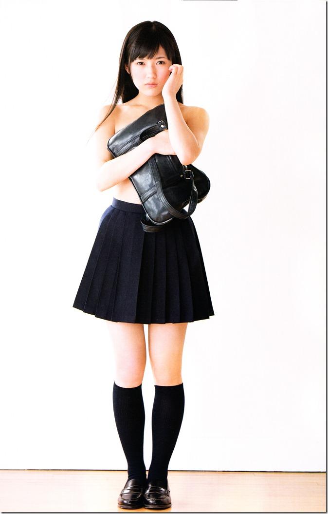 Watanabe Mayu 1st photo book Mayuyu  (19)