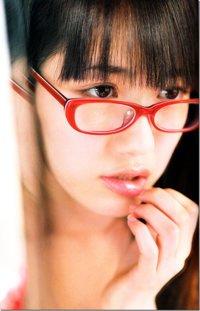 Watanabe Mayu 1st photo book Mayuyu  (32)