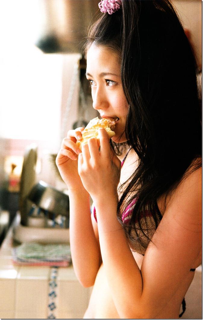 Watanabe Mayu 1st photo book Mayuyu  (39)