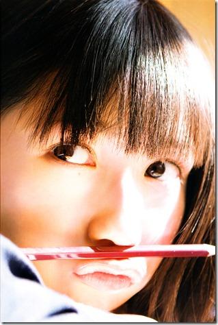 Watanabe Mayu 1st photo book Mayuyu  (3)