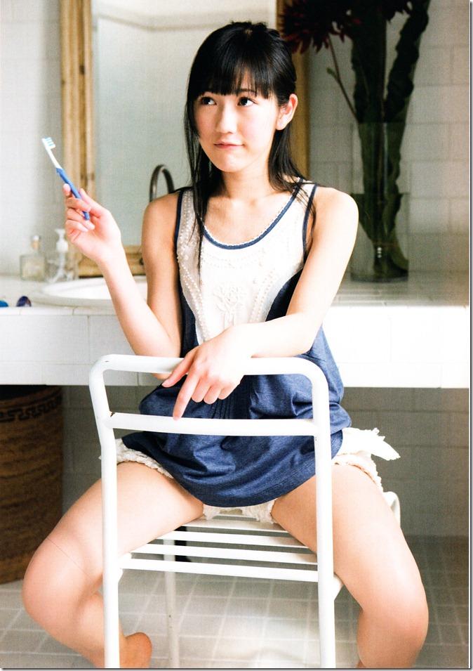 Watanabe Mayu 1st photo book Mayuyu  (44)