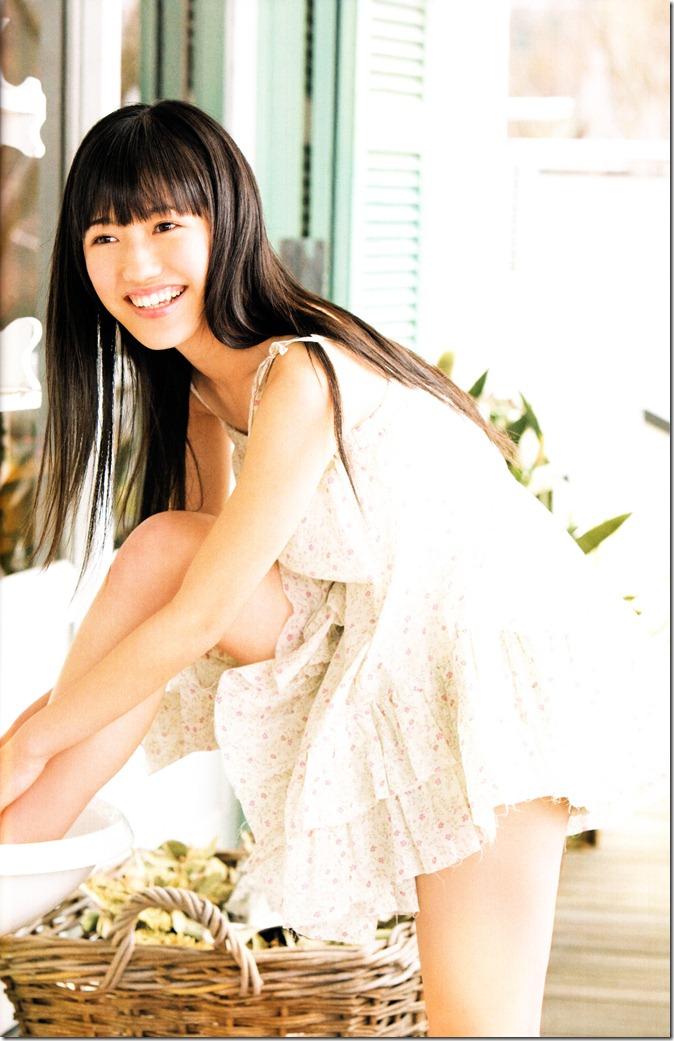 Watanabe Mayu 1st photo book Mayuyu  (47)