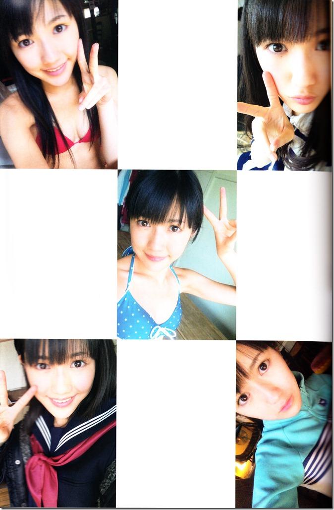 Watanabe Mayu 1st photo book Mayuyu  (52)