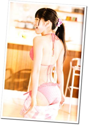 Watanabe Mayu 1st photo book Mayuyu  (54)