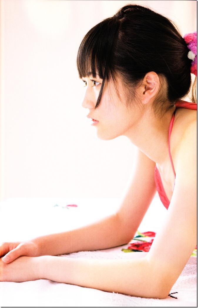 Watanabe Mayu 1st photo book Mayuyu  (59)