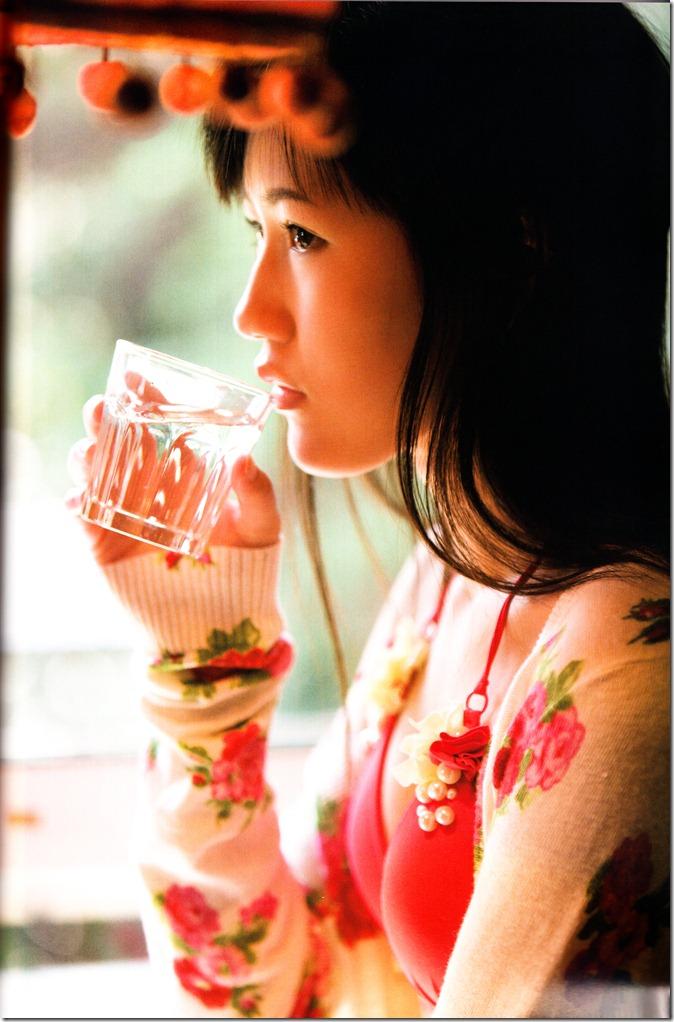 Watanabe Mayu 1st photo book Mayuyu  (61)