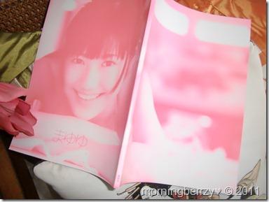 Watanabe Mayu Mayuyu pb (real covers under dust jacket)