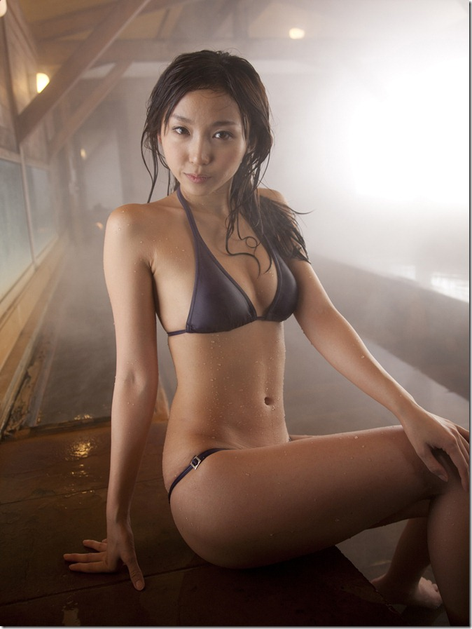 Yoshiki Risa Snow Fairy (28)
