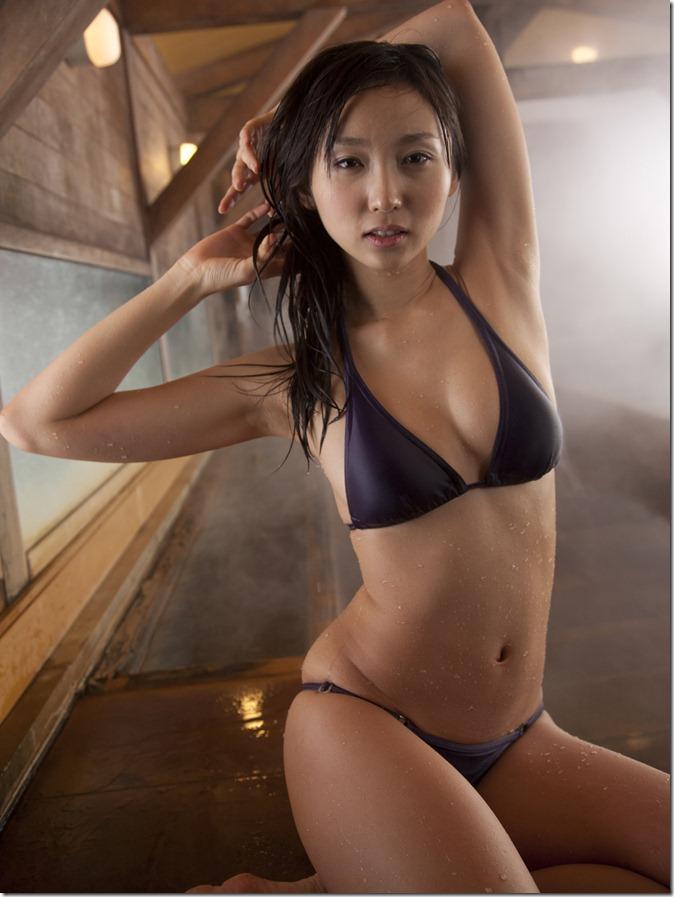 Yoshiki Risa Snow Fairy (29)
