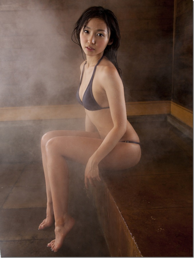 Yoshiki Risa Snow Fairy (32)