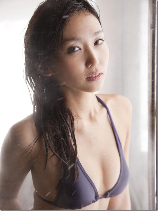 Yoshiki Risa Snow Fairy (37)