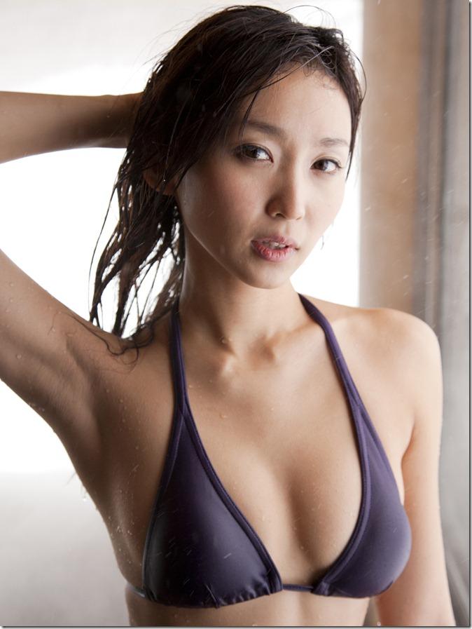 Yoshiki Risa Snow Fairy (38)